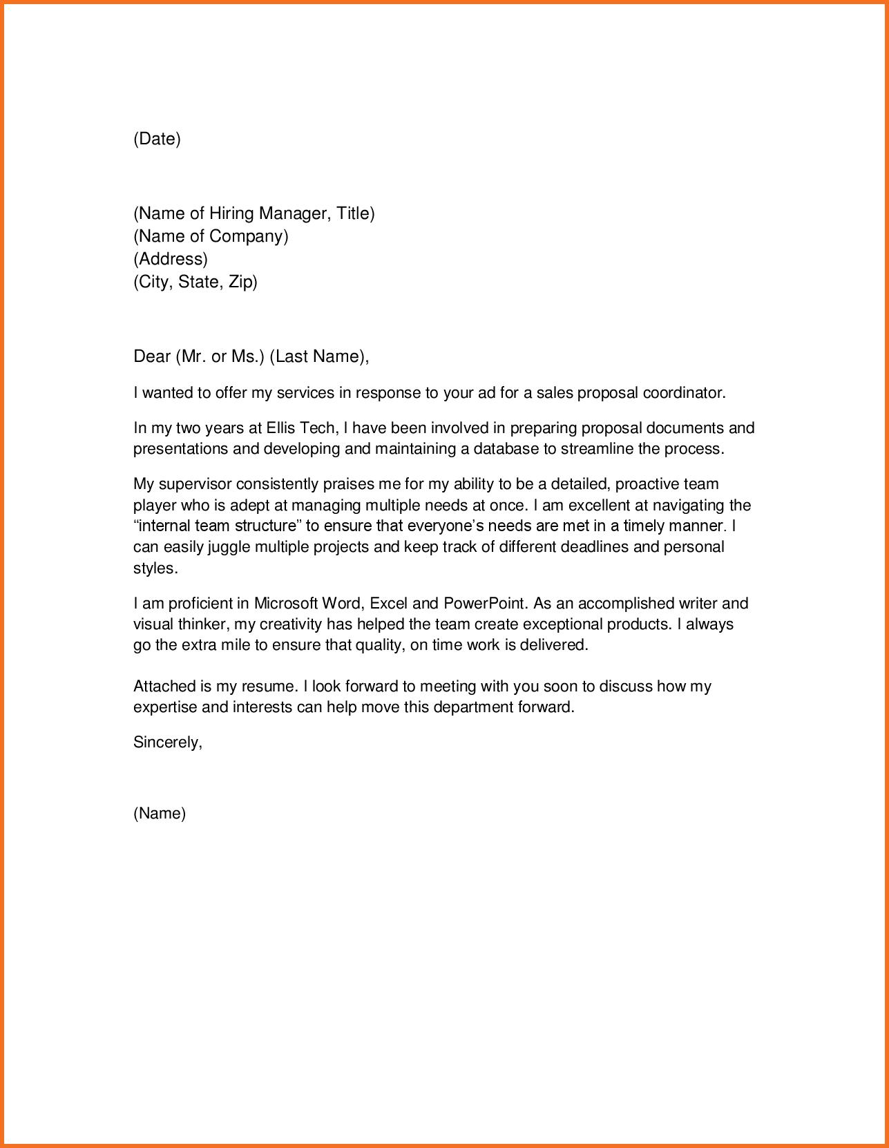 Proficient Complaint Letters